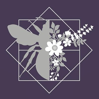 Blooms For Bees logo