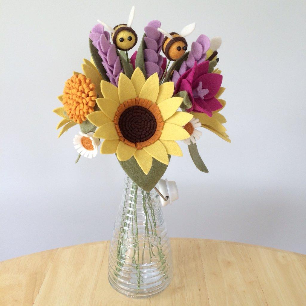 handmade florist